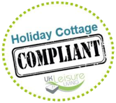 Holiday Cottage Compliant